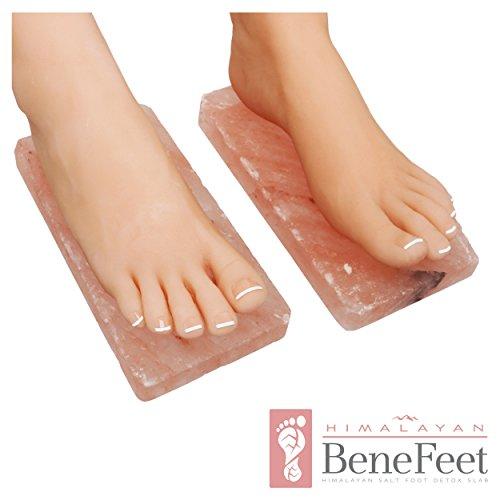 himalayan salt blocks for feet - 4