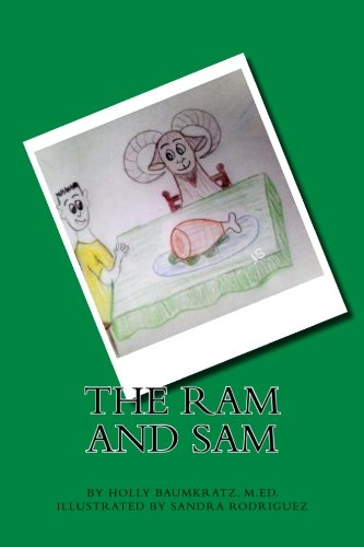 Read Online The Ram and Sam (Sprouts of AZ learning) pdf epub