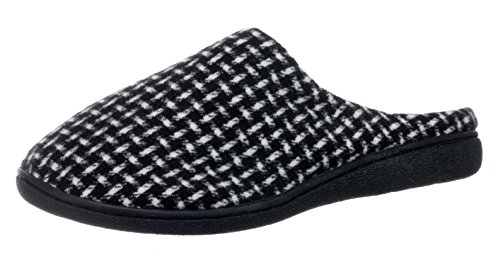 brandsseller Men's Slippers Grey xGAGL