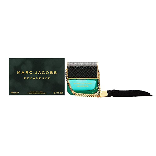Marc Jacobs Decadence Eau de Parfum Spray, 3.4 Fl Oz from Marc Jacobs
