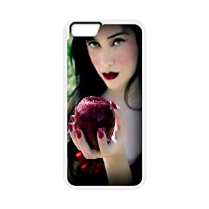 Case Cover For Apple Iphone 6 Plus 5.5 Inch The Poison Phone Back Case Use Your Own Photo Art Print Design Hard Shell Protection FG058802