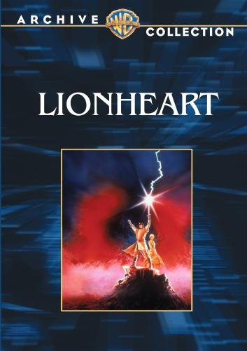 Lionheart (Comments For Best Pic)
