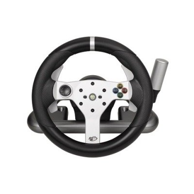 - 2GE6161 - Mad Catz Gaming Steering Wheel