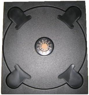 PSC20 400 PCS NEW TOP QUALITY CD DIGITRAY DIGI TRAY CLEAR
