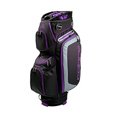 2017 Cobra Women's XL 13 Piece Complete Golf