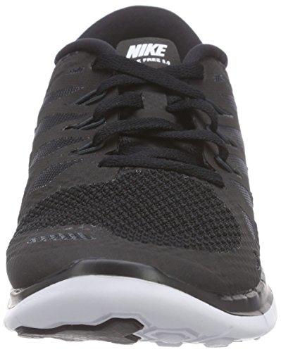 Corsa Nero 0 5 Da Nike Scarpe Per Ragazzi gs Bianco Free CxYzCqEw6
