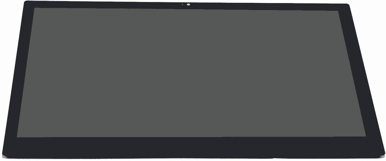 "Bblon 14"" LED Touch Display LCD Screen Panel Assembly for Acer Aspire V3-472P V3-472PG"