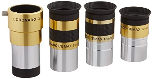 Meade Instruments Coronado CEP Cemax 4 piece package