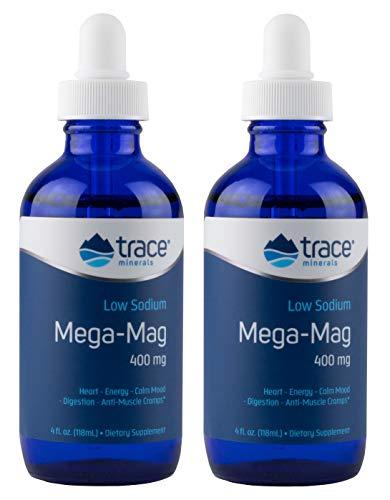 Trace Minerals Mega-Mag (Pack of ()