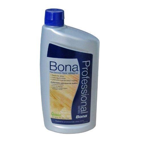 Bona Pro Series Wt760051163 Hardwood Floor Refresher, 96-Ounce by Bona Professional
