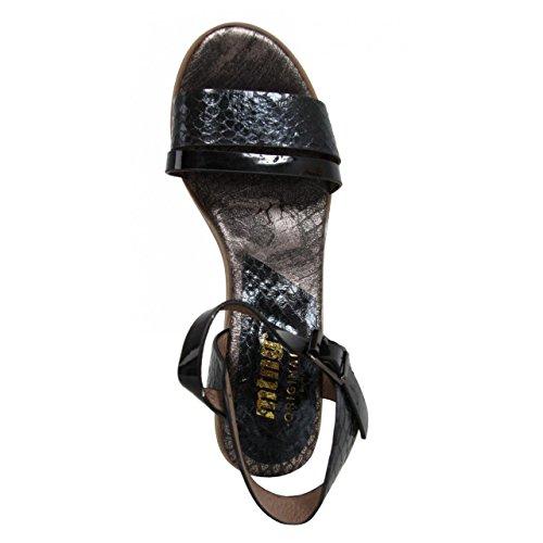 Sandali per Donna MTNG 93944 HADI NEGRO-NEGRO