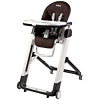 Peg Perego Siesta Highchair, Cacaco