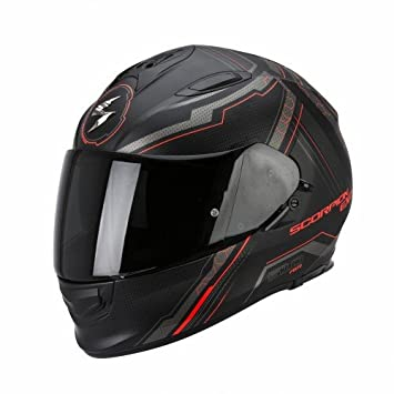 Scorpion 51-193-156-03 Casco para Motocicleta