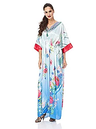 Arabian Clothing Casual Jalabiya For Women
