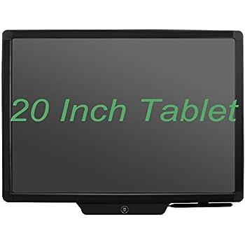 Amazon.com: Xindda - Tableta de escritura con pantalla LCD ...