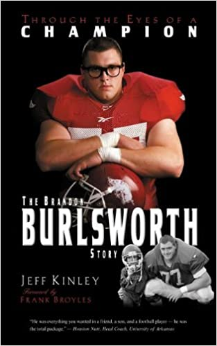 Image result for greater movie brandon burlsworth He believed if he worked hard and did everything he was supposed to that God would make everything turn out for the best