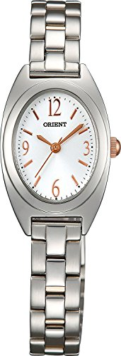ORIENT watch YOU Yu quartz WY1001UB Ladies