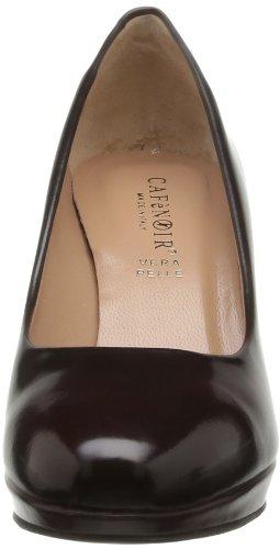 Pumps Bordeaux GG101 1736 CAFèNOIR Violet Damen gcnT6pq4
