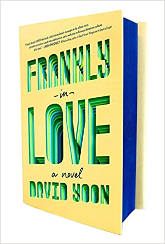 Amazon com: Frankly in Love (9781984812209): David Yoon: Books