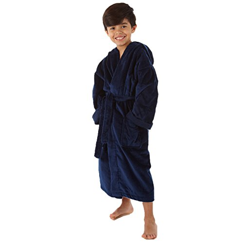 hooded robes for boys - 7