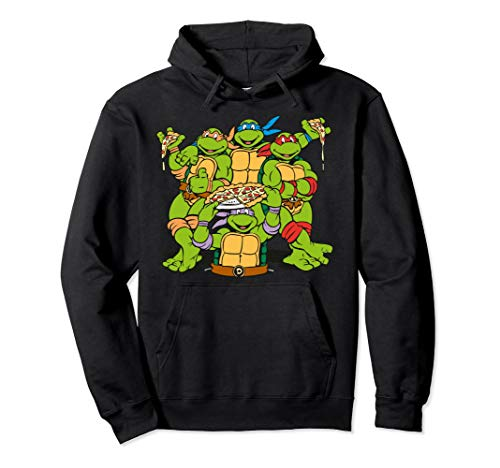 Teenage Mutant Ninja Turtles Old School Group