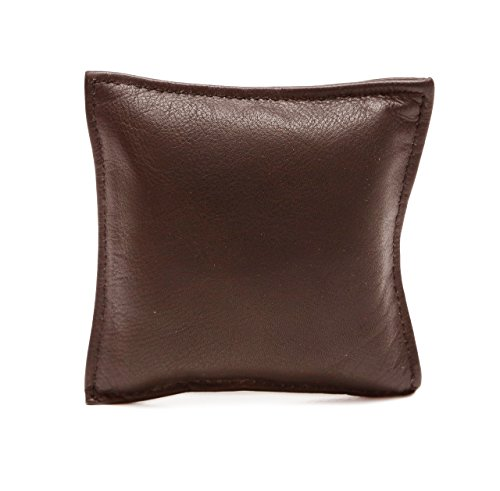 Ashlin 100% Tuscany Leather WEXFORD Square Paperweight(PAPERWT01-18-02)
