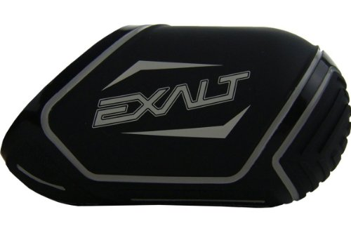 - Exalt Paintball Tank Covers (click-a-Color/Size) (Black, Small (45ci - 50ci))