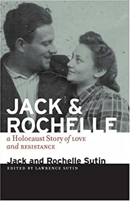 Jack And Rochelle - Jack Sutin and Rochelle Sutin