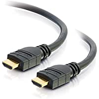 C2G/Cables to Go 41366 Active High Speed HDMI Cable In-Wall, CL3-Rated (35 Feet)