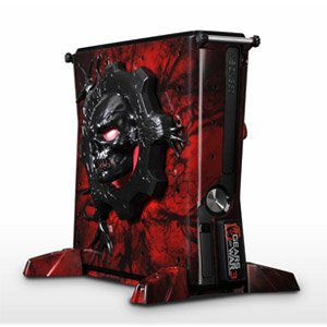 NEW Xbox 360 Licensed Vault Gears product image