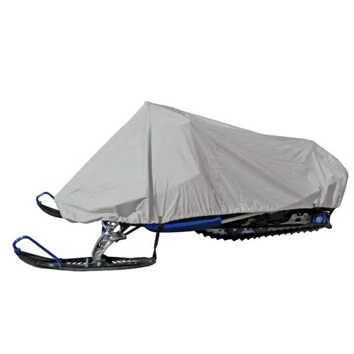 DALLAS MANUFACTURING CO. SM1000A / DMC Snowmobile Cover - Model A - Fits up to 115'' Long by Dallas Manufacturing Co.