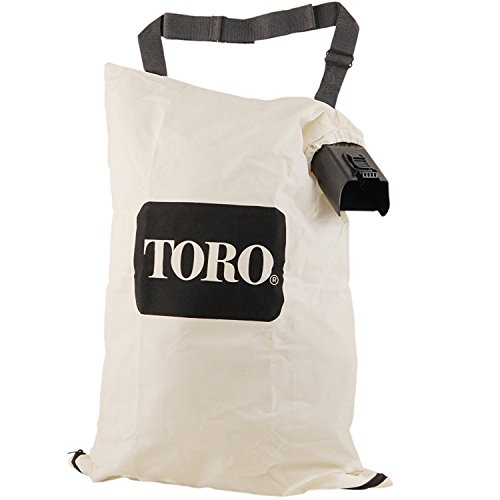 (Toro 127-7040 Debris Collection Bag)