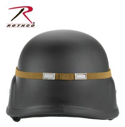 Rothco GI Type Cat Eye Helmet Band, - Band Cats Eyes