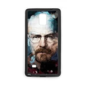 VNCASE Breaking bad Phone Case For samsung galaxy note 4 [Pattern-1]