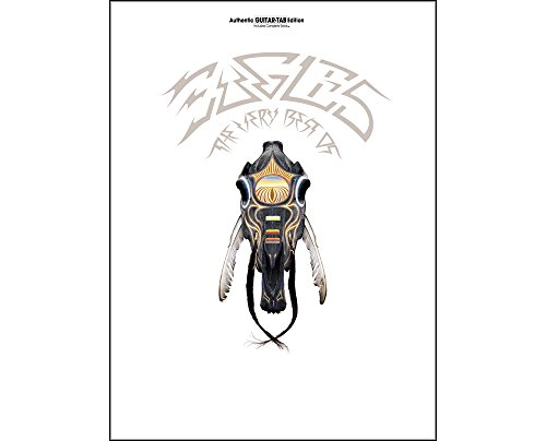 Used, Alfred The Very Best of Eagles Guitar Tab Songbook for sale  Delivered anywhere in USA