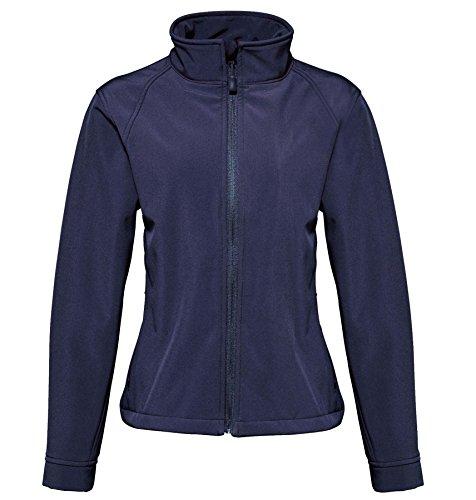 2xl Navy Women's Jacket Softshell 2786 Ts12f 1wF8xqX0q