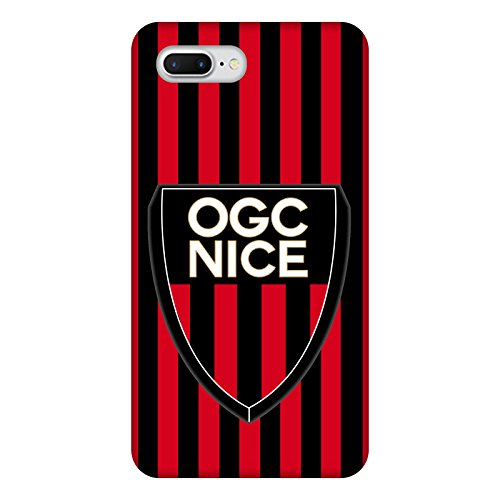 Coque Iphone 7+ - Supporter Football Nice