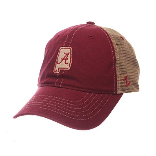zephyr ncaa hats - 1
