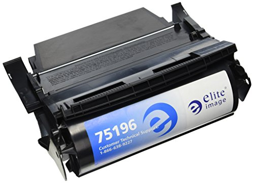 Elite Image ELI75196 75196 Remanufactured MICR Toner Cart...