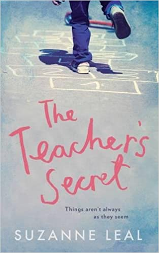 Image result for Teacher's secret suzanne leal