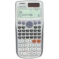 Casio FX-991ES Plus Scientific Calculator Fx 991 Es - New & Sealed ship to world wide by Casio