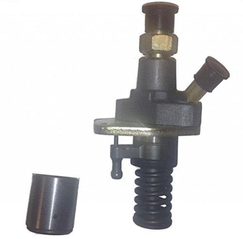 10hp diesel motor - 1