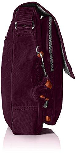 Women's x Cross 5x29x9 Kipling Netta Purple H cm Plum 23 Purple x Bag Ref34z T Body B wPTPRdq