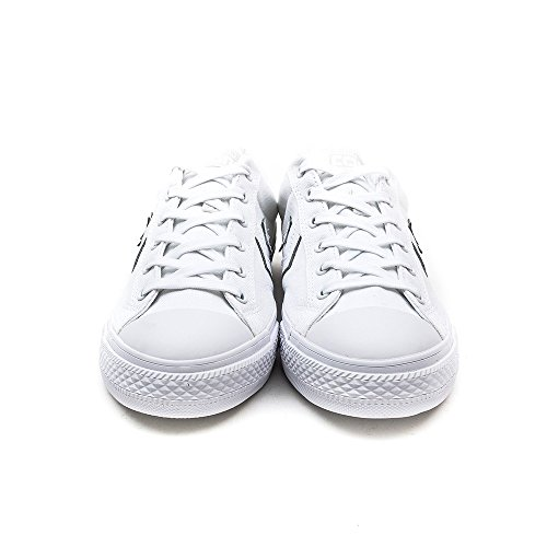 Core Sneaker Unisex Canvas Star Player Blanco adulto Converse Adulte Ox qwHv4