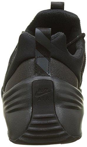Nike Air Max Grigora Mens Scarpe Da Corsa Nere