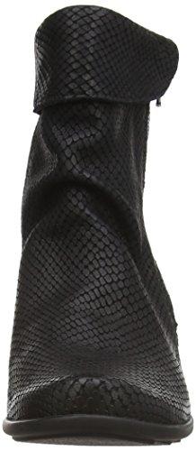 Mephisto Bottine SEDDY 7900 Noir cuir Black Chaussure Femme aZwxfa