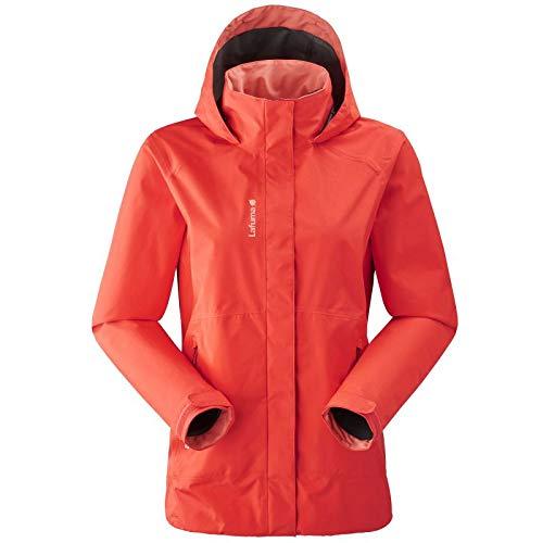 Poppy L Lafuma Women's Way Gtx Zip-in Jkt W Jacket