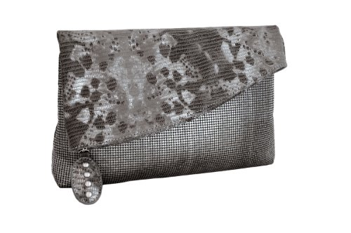 whiting-and-davis-reptile-foldover-pewter-multi