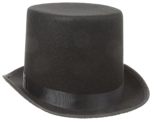 Jacobson Hat Company Men's Adult Permalux Tall Top