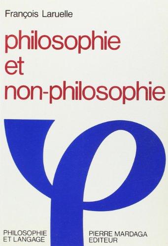Philosophie [Pdf/ePub] eBook